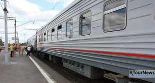 Больше поездов между Калининградом и Петербургом 9