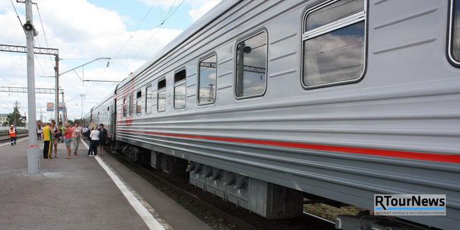 Больше поездов между Калининградом и Петербургом 1