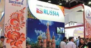 Россия будет представлена стендом на китайской турвыставке BITE-2015
