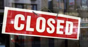 За год в России закрылось каждое шестое турагентство