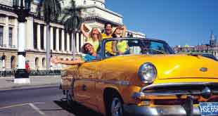 Российский турпоток на Кубу в 2019 году увеличился на 30% 3