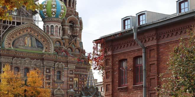 Санкт-Петербургский международный культурный форум: куда сходить, что посетить? 1