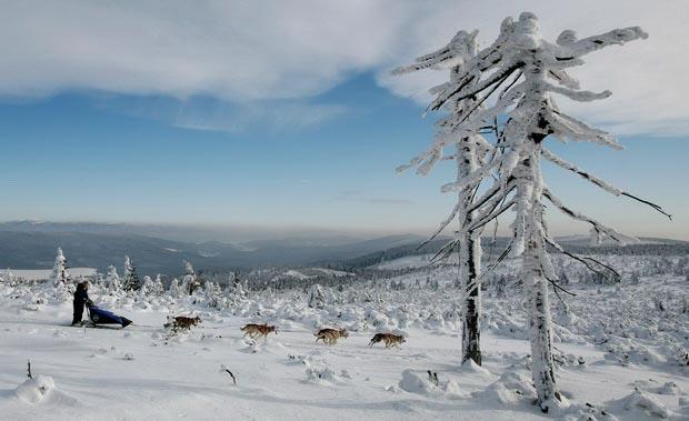 Чем заняться в Чехии в январе-феврале? 1