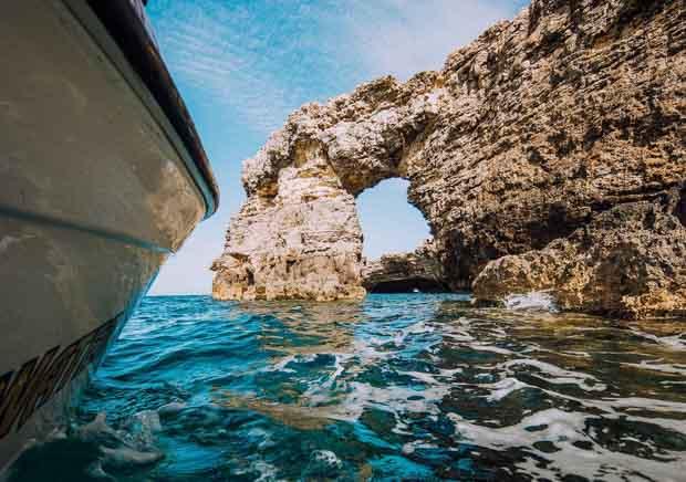 Всё о дайвинге на Мальте, Гозо и Комино