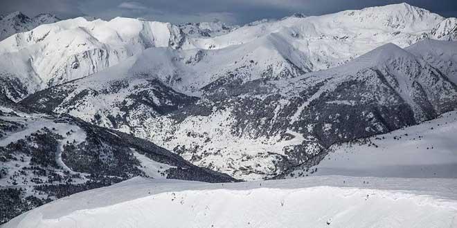 Энкамп сохраняет статус самого популярного курорта Андорры в зимнем сезоне 1