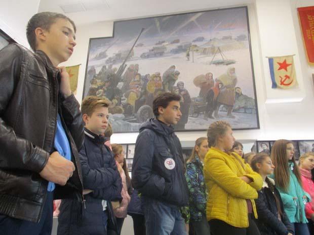Четыре тысячи школьников Ленобласти ближе познакомились с родным краем при поддержке Правительства региона 7