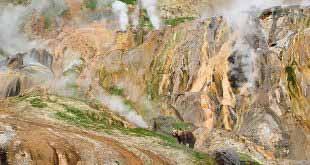 45 тыс. рублей за экскурсию в Долину гейзеров. На Камчатке объяснили, почему так дорого 29