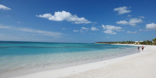 В Доминикане 21 пляж получил «Голубой флаг»