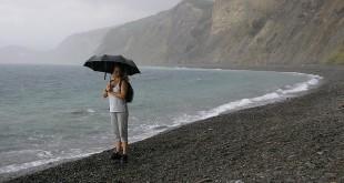 В Сочи cиноптики прогнозируют дождь, грозу и ветер до конца июня