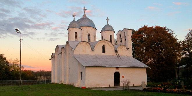 Памятники древнего Пскова включены в список всемирного наследия ЮНЕСКО