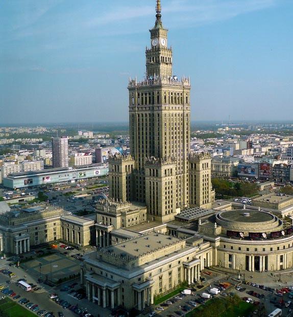 Машина времени: что делать в странах бывшего Восточного блока 3