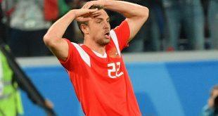Болельщики из России готовы на многое, чтобы увидеть игру своей команды вживую 9