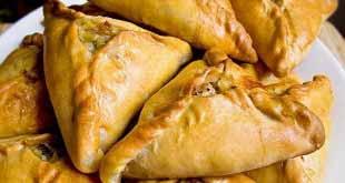 В Санкт-Петербурге открылись Дни татарской кухни