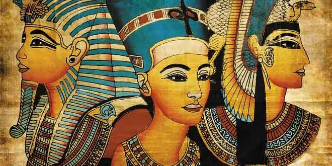 Когда уже откроют Египет? 1