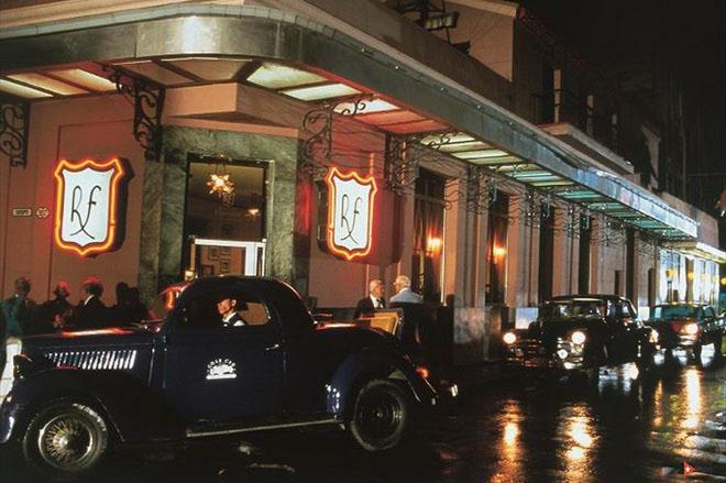 Пойдем по барам! «Эль-Флоридита» — излюбленный бар-ресторан Хемингуэя на Кубе