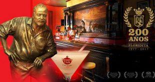 Пойдем по барам! «Эль-Флоридита» - излюбленный бар-ресторан Хемингуэя на Кубе 5