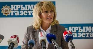 Министра по туризму Крыма уволили через СМИ