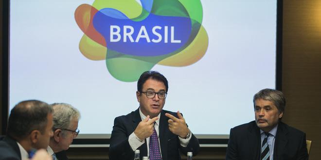 Турофис Бразилии занялся антирекламой 3