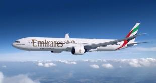 Эмирейтс повысила уровень комфорта на рейсах из Петербурга