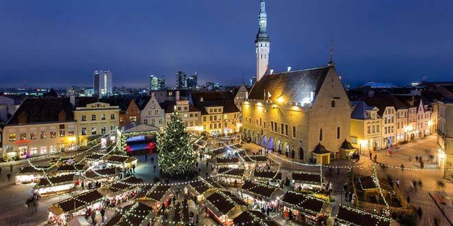 Эстония готовится принять на зимних каникулах около ста тысяч россиян 1