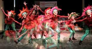 Фестиваль русской культуры пройдет в итальянском Турине