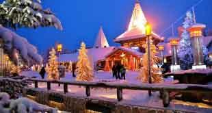 Из Петербурга не будет жд-туров в Финляндию на Новый год