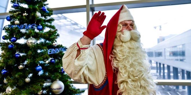 Пассажир 24D - интересные и неожиданные факты о финском Санта-Клаусе 1