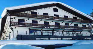 На «Архызе» открылась новая гостиница 19