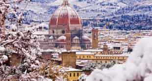 «Интурист» ставит зимние чартеры в Италию 12