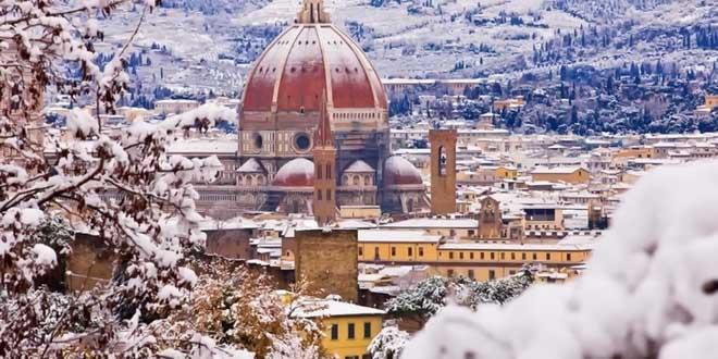 «Интурист» ставит зимние чартеры в Италию