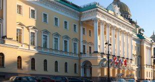 Пятизвездочные отели Санкт-Петербурга – одни из наиболее дорогих в России 16
