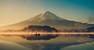 Гора Фудзи и её секреты 3
