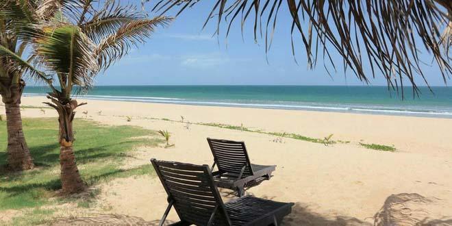 Coral Travel снимает Гамбию