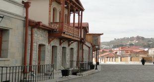 Грузия: куда лучше поехать зимой? 7