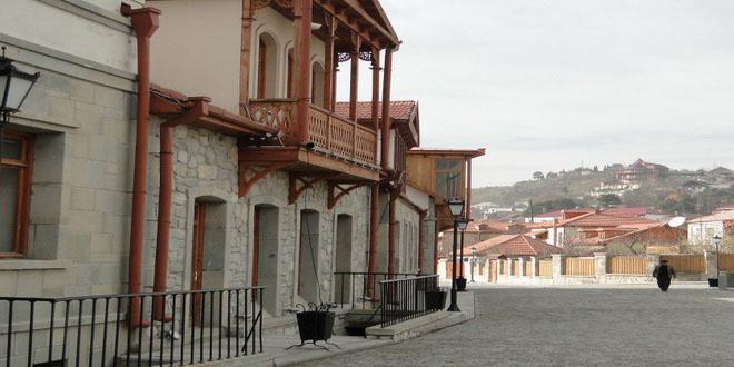 Грузия: куда лучше поехать зимой? 1