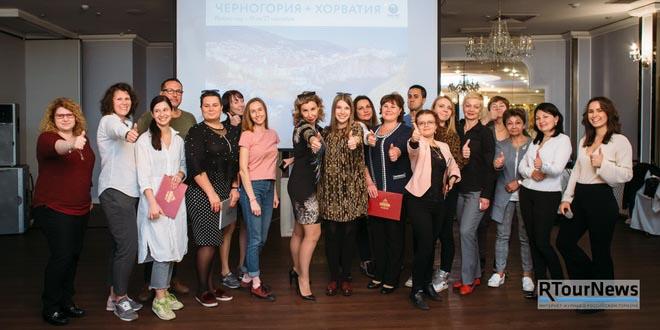 Хиты продаж и новинки Черногории - Good Time презентовал адриатическое лето 1