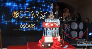 Фотоотчет с the OSCARS in Tourism of Saint-Petersburg GOOD TIME TRAVEL 5