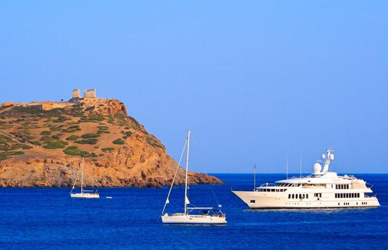 5 и еще одна причина влюбиться в Грецию