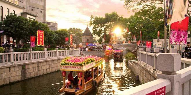 В России заработал Офис по туризму Гуанчжоу