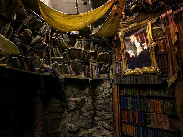 Hamburg Dungeon: когда от ужаса сладко замирает сердце 7