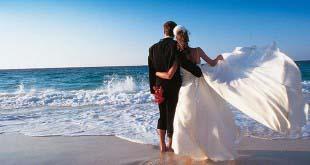 В США входит в моду медовый месяц до свадьбы