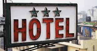 Россияне вошли в топ-10 туристов, чаще всего ворующих из отелей