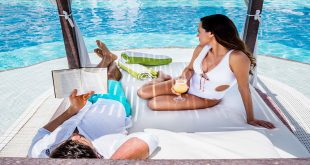 В Пунта-Кане открылись роскошные отели Hyatt Ziva и Hyatt Zilara 12