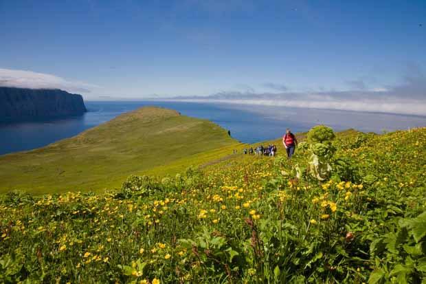 12 идей для активного отдыха в Исландии