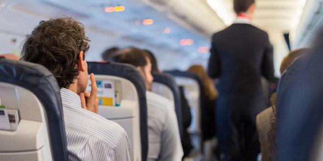Какой он, идеальный авиапассажир?