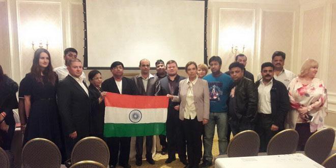 В РФ появится программа создания комфортной среды для индийских туристов 1