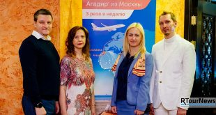 """Из Петербурга появится рейс в Касабланку. """"Интурист"""" и Royal Air Maroc презентовали Марокко 4"""