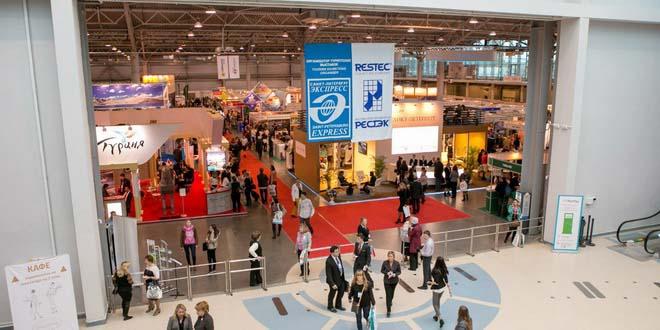 INWETEX-CIS Travel Market 2015 готовит Петербургу обширную программу