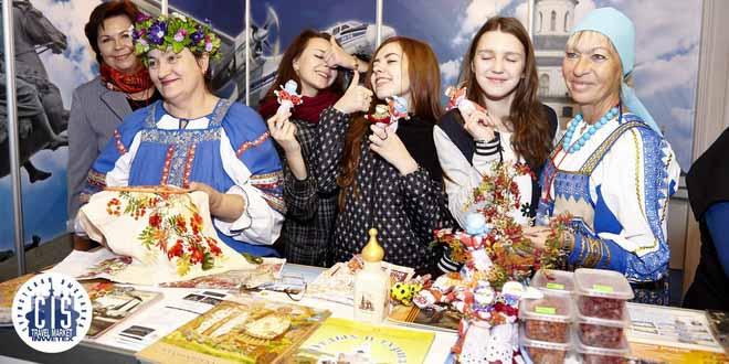 В Петербурге подвели итоги главной туристской выставки 2015 года