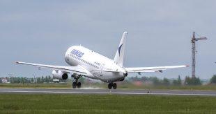 «ИрАэро» попробует полетать из Петербурга в Узбекистан 16